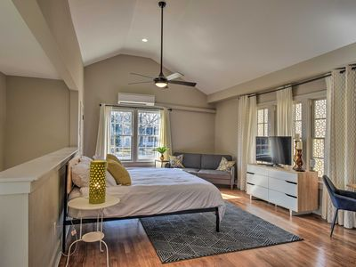 Photo for NEW! Remodeled Apartment Near Hot Springs Ntl Park