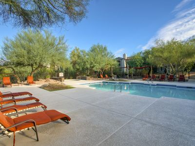 Photo for 2-BR Scottsdale Condo at McDowell Mountain