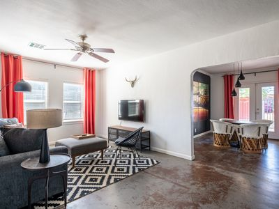Photo for WanderJaunt   Colter   2BR House   Central Phoenix
