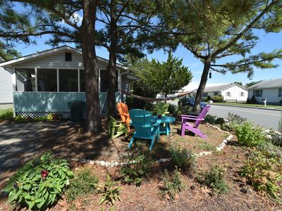 Photo for Quiet Neighborhood Beach House in Caines Woods Ocean City MD
