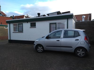 Photo for Papestraat 2B Westkapelle cozy holiday apartment 2B 2 adults and 2 children.