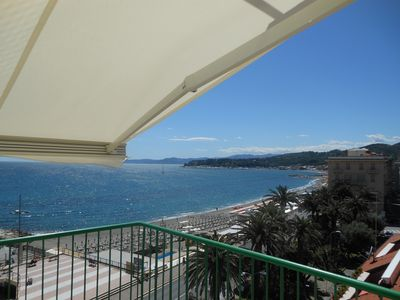 Photo for 3BR Apartment Vacation Rental in Varazze