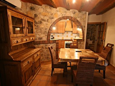 Photo for Self catering Cal Puyo for 6 people