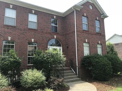 Photo for Beautifully furnished, large home only 15 min from downtown Nashville