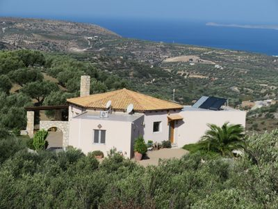 Photo for 2BR House Vacation Rental in Kalo Xorio / Gouves / Hersonissos