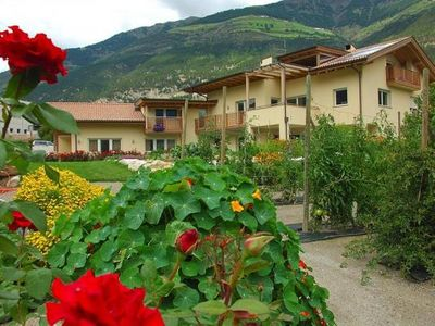 Photo for Residence Neuhof, Schlanders  in Südtirol West - 2 persons, 1 bedroom