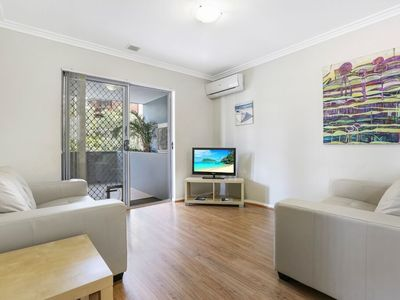 ROSE BANK APARTMENT on Terralong