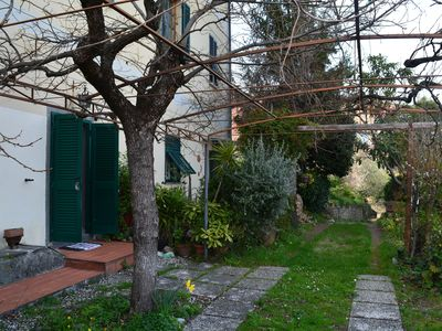 Photo for Cozy apartment, convenient for visiting the 5 Terre, Lerici, Tuscany