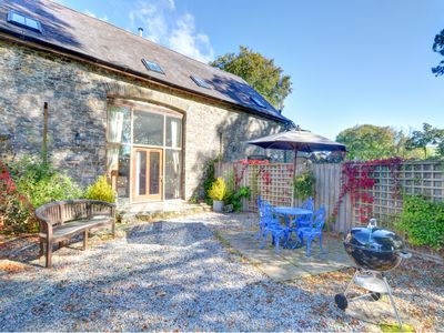 Photo for Glanrannell Barn - Six Bedroom House, Sleeps 12