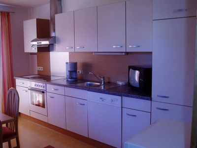 Photo for Feel-good apartment - Demmelbauer