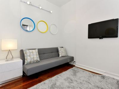 Photo for Stylish 1 Bedroom in NYC