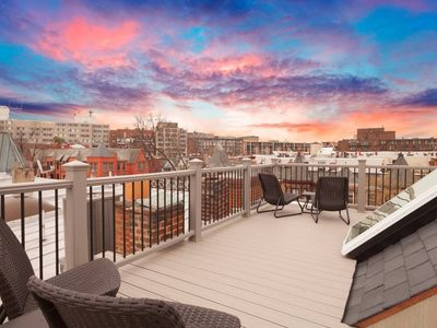 Photo for 2BR Villa Vacation Rental in Washington, District of Columbia
