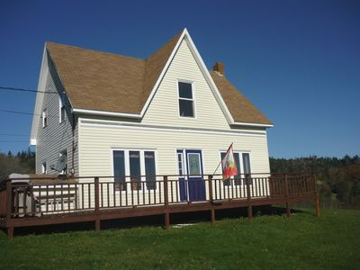 Photo for 2BR Cottage Vacation Rental in Little River, Digby County