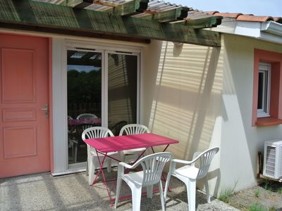 Photo for 1BR Apartment Vacation Rental in Biscarrosse, Landes