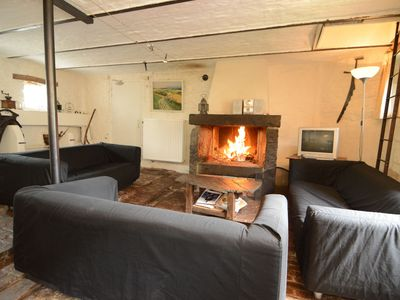 Photo for A romantic cottage with 3 magnificent open fire.