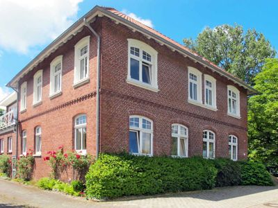 Photo for Apartment Villa Butterburg (DSL204) in Dornumersiel - 8 persons, 4 bedrooms