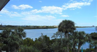 Photo for Waterfront, Pet Friendly Condo in Desirable Indian Shores, Florida