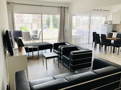 Photo for Nice & Cosy Apartment Near to City Center and Beach