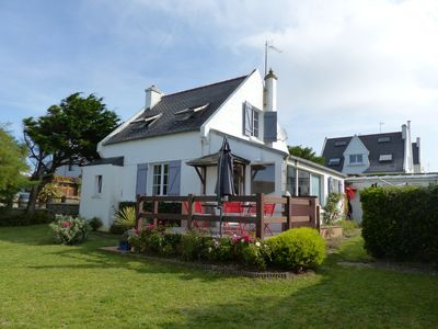 Photo for Pleasant Holiday Home in Iroise