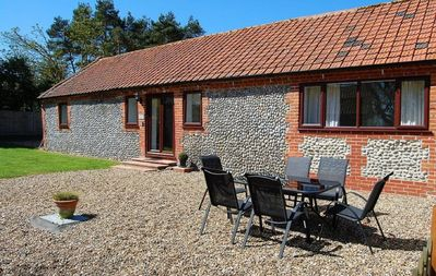 Photo for Stable Cottage Sleeps 6 (3 Bedrooms)