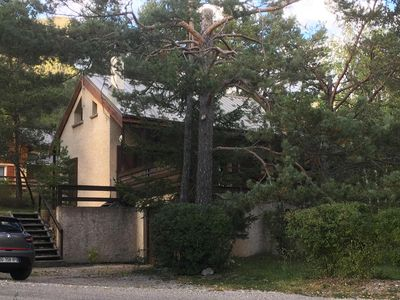 Photo for Chalet Beauvezer - ideal family holiday - great comfort