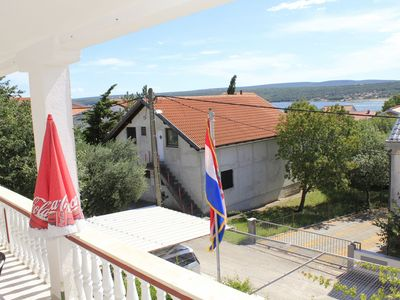 Photo for Apartment Mato  A1(2+3)  - Crna Punta, Zadar riviera, Croatia