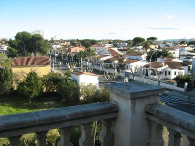 Photo for Empuriabrava: superb apartment close to the beach is canals