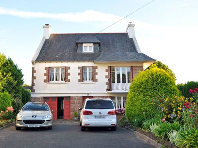 Photo for 3BR House Vacation Rental in Plestin-les-Greves