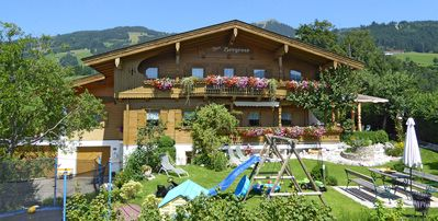 Photo for Welcome to the comfortable Tyrolean house!