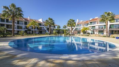 Photo for Luxury 3 bedroom apartment near to Beaches, Golf and Vilamoura Marina