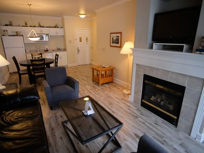 Photo for 219- 1 Bedroom Lakeview Suite