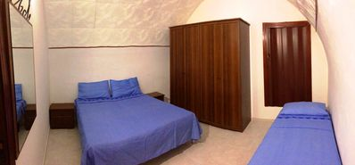 Photo for 2BR House Vacation Rental in Gallipoli, Puglia