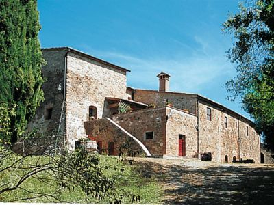 Photo for Vacation home Podere Collorsi (PNC153) in Pomarance - 16 persons, 8 bedrooms