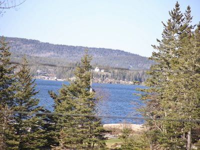Photo for Four rooms and two full baths in Acadia, steps from the sea at Moss & Maple Inn