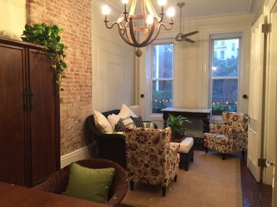 Photo for Beautiful Historic 5 BR / 2.5 Bath Harlem Brownstone For Rent!!!