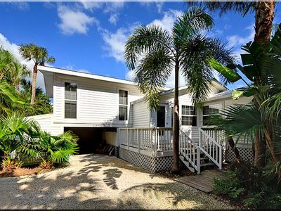 Photo for Island Girl 4 Bedroom / 3 Bath House