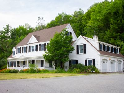 Photo for ★25 ACRE LUXURY ESTATE★MILLION DOLLAR VIEW★ROOM TO ROAM★PERFECT FAMILY GETAWAY★