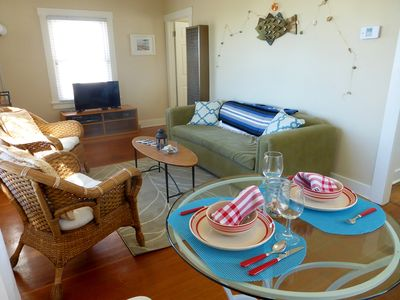 Private, Fully Detached Beach House W/ Stunning Ocean View!