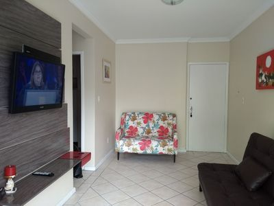 Photo for APTO 2 BEDROOMS, 2 AIR COND. IDEAL FOR FAMILY