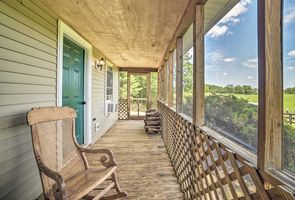 Photo for 2BR Cottage Vacation Rental in Rixeyville, Virginia