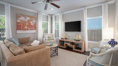 Photo for Charming vacation home right by Rosemary Beach, #0 Avenue shops and more!