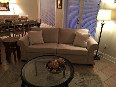 Photo for BEAUTIFUL UNIT! OPEN 9/28-10/4! FRESHLY PAINTED,NEW FLOORS UPDATED!!!