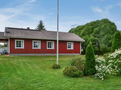 Photo for Vacation home Ranta-heikkilä in Konnevesi - 8 persons, 4 bedrooms