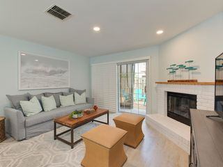 Jacksonville Beach townhome