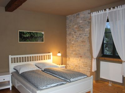 """Photo for Holiday apartment - """"Roll Mühle"""""""