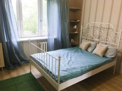 Moscow Apartments Furnished Apartments For Rent In Moscow Nestpick