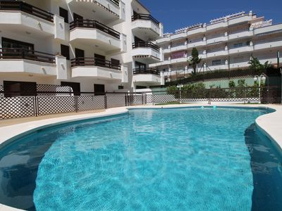 Photo for 1074 Apartment Alicia - Apartment for 5 people in Torrox Costa