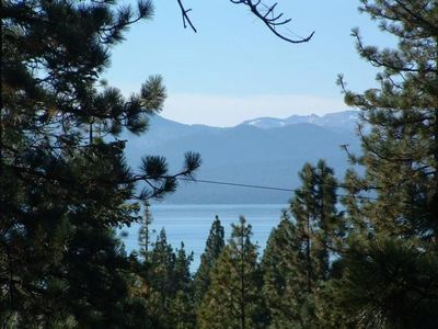 Photo for Lake View~Tahoe City~Hot Tub~WiFi~Easy Access~Plowed Big Driveway~Owner Managed.