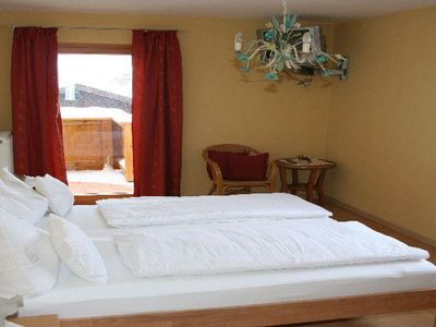 Photo for Family room for 4 persons - Pension-Gasthof Widauer
