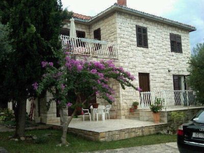 Photo for 1BR Apartment Vacation Rental in Supetar, Brac